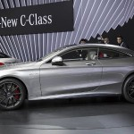 2016 mercedes c63 amg coupe release date