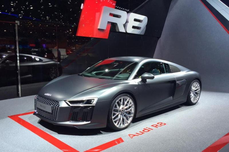 2015 audi r8 coupe