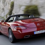 mercedes benz sls for sale