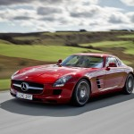 mercedes benz sls price