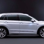 2016 vw tiguan review