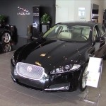 jaguar xj price